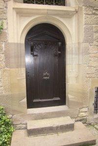 gerda drzwi