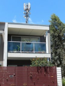 Zadaszenia balkonów