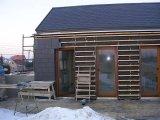 budowa domu na działce